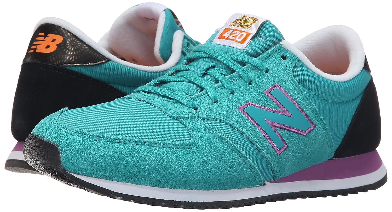a0f63a15bac6f New Balance Women's WL420 Bold Brights Running Shoe