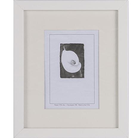 Amazon.com - True Depth Picture Frames (11x14 White) -