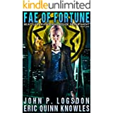 Fae of Fortune (Seattle Paranormal Police Department Book 1)