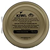 Kiwi Black Shoe Paste Polish 1-1/8 Ounce, Small