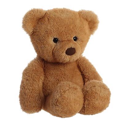 "Aurora - Bear - 13"" Softie Bear: Toys & Games"