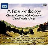 A Finzi Anthology [Box Set]