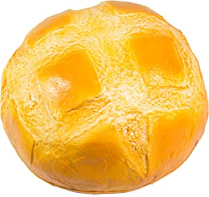 Boule de Campagne Squishy Jumbo Bread Loaf Squishy Freshly Made (Light)