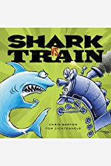 Shark vs. Train Kindle Edition