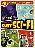 Cult Sci-Fi Collection