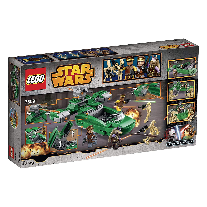 es Speeder75091Amazon Star Set Flash Wars Lego 75091 dstChQr