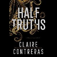 Half Truths (Secret Society Book 1) (English Edition)