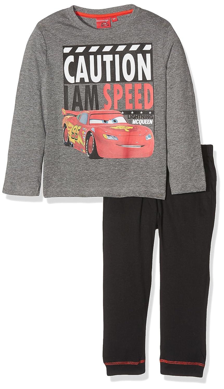 Pigiama Bambino Disney Cars Built for Speed