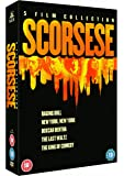 Martin Scorsese 5 Film Collection [DVD] [1972]
