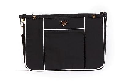 c66925a93406 PurseN Handbag Organizer   Expandable Purse Insert  Handbags  Amazon.com