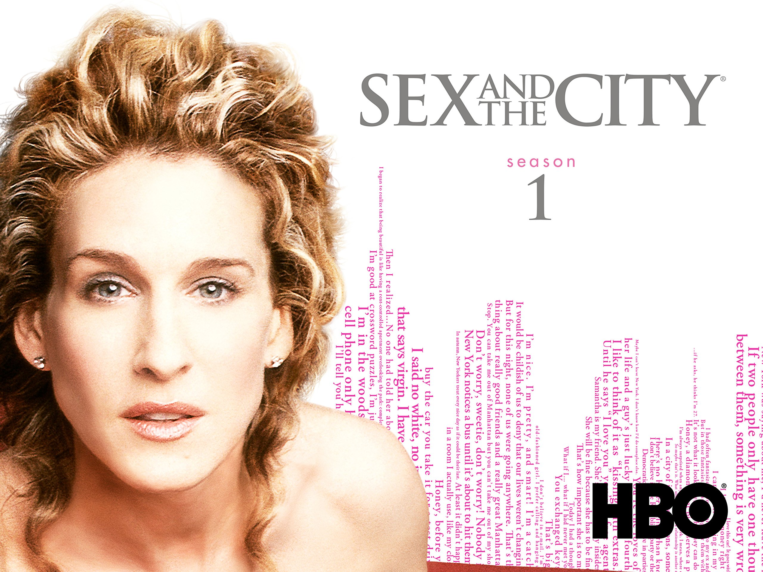 Sex and the city episode streaming