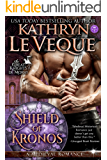 Shield of Kronos (The Great Knights of de Moray Book 1)