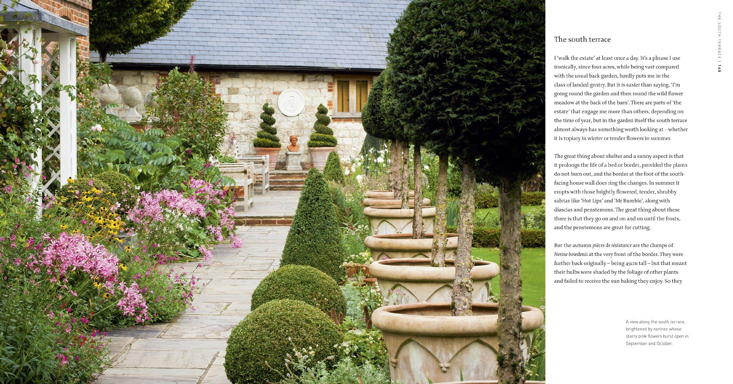 Alan Chmarsh Gardening Books Garden Ftempo