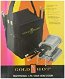 Gold N' Hot GH5249 Professional 7pc Stove Iron