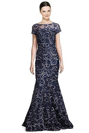 David Meister Evening Dresses