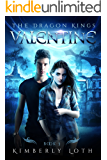 Valentine (The Dragon Kings Book 3)