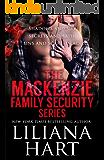 The MacKenzie Security Series (The MacKenzie Family)