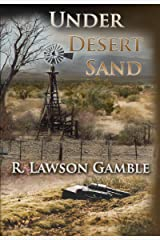 Under Desert Sand (Zack Tolliver, FBI Book 5) Kindle Edition