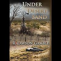 Under Desert Sand (Zack Tolliver FBI Book 5) (English Edition)