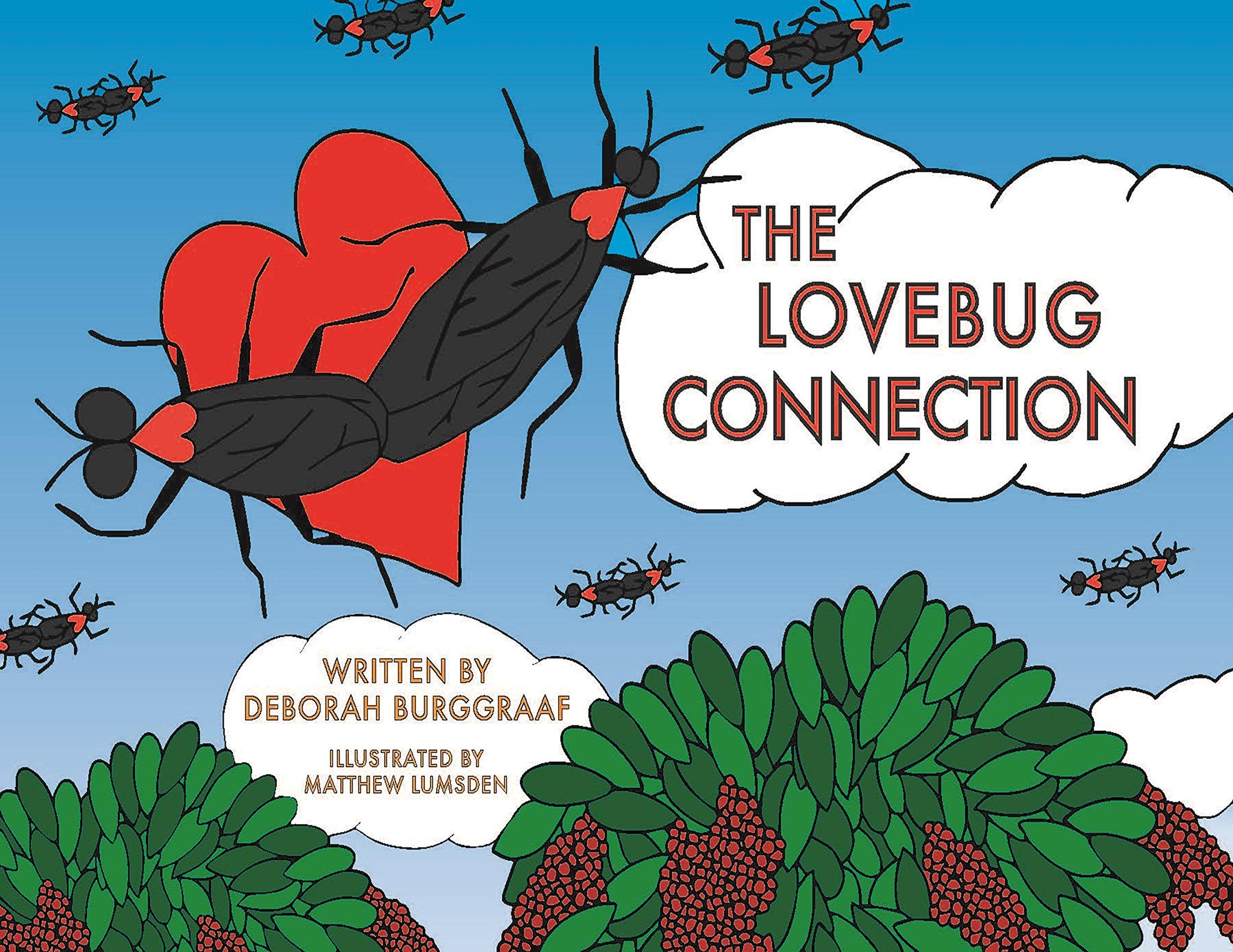 Download The Lovebug Connection pdf epub
