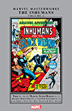 Inhumans Masterworks Vol. 1 (Amazing Adventures (1970-1976))