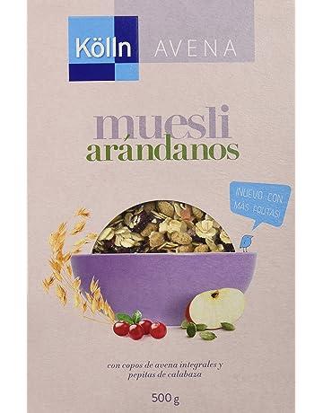 Kölln, Muesli (Arandanos) - 500 gr.