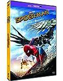 SPIDER-MAN : HOMECOMING - DVD (UV) INCLUS COMIC BOOK [DVD + Digital UltraViolet + Comic Book]