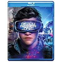 Ready Player One Blu-ray Deals
