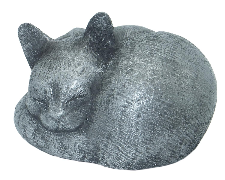 tranquille Cat cendres en Rainbowbridgepets