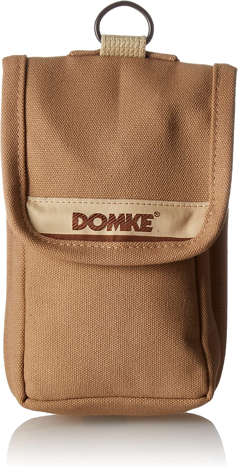 Domke 710-10S F-901 5X9 Compact Pouch (Sand)