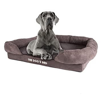 Amazon.com: Cama ortopédica para perro de The Dogs Bed de ...