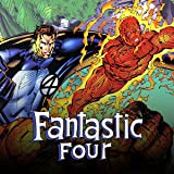 img - for Fantastic Four (1996-1997) (Issues) (12 Book Series) book / textbook / text book