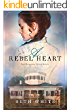 A Rebel Heart (Daughtry House Book #1)