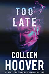 Too Late (English Edition) eBook Kindle