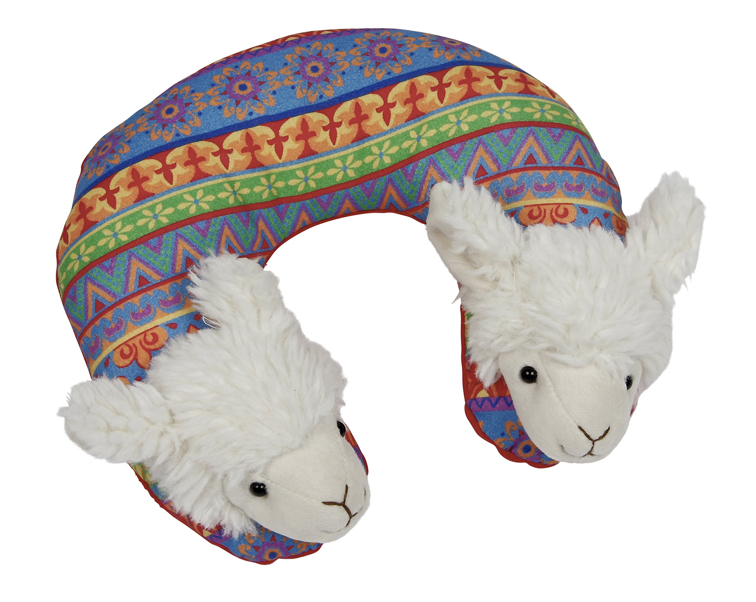 Maison Chic Llucky The Llama Neck Travel Pillow by Maison Chic