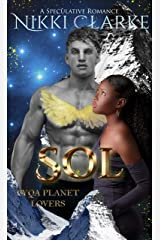 Sol (Lyqa Planet Lovers Book 3) Kindle Edition