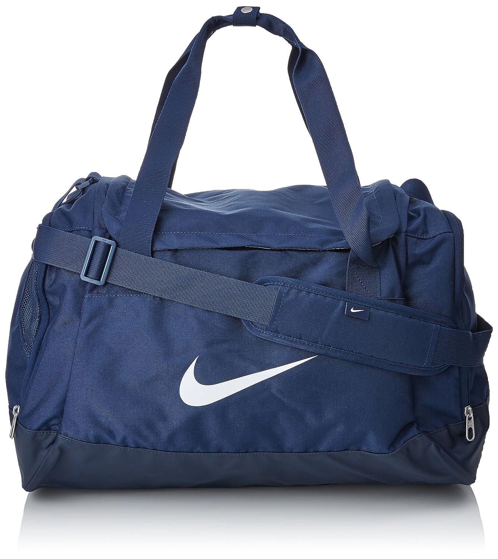 Nike Club Team Swoosh Duffel S Bolsa de deporte cm liters Azul