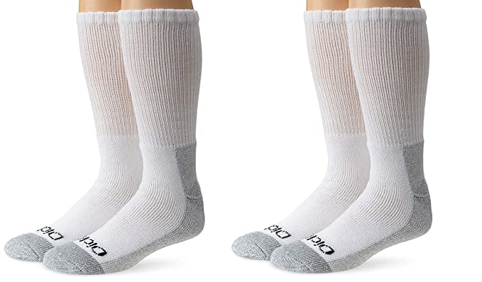 b758c74bc Dickies Steel Toe Crew Socks