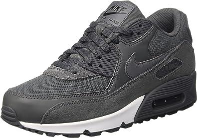 Amazon.com: Nike Air Max 90 Essential Estilo de vida casual ...