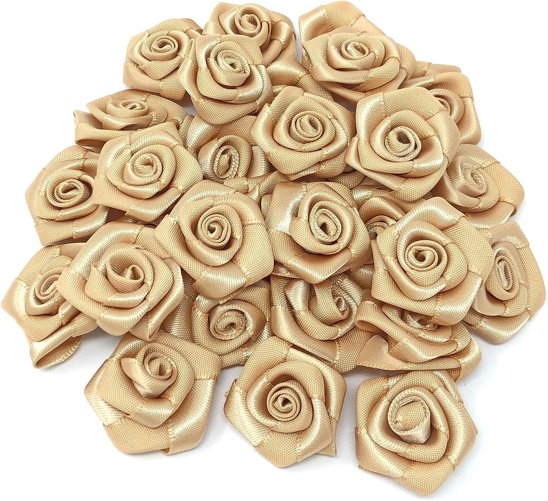 Rose clair 6mm de ruban satin simple face mariage ruban artisanat garniture