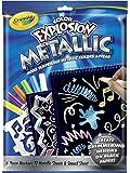 Crayola Color Explosion Metallic