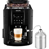 krups yy8125fd machine expresso automatique avec broyeur. Black Bedroom Furniture Sets. Home Design Ideas