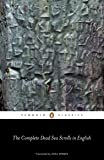 The Complete Dead Sea Scrolls in English: Seventh Edition (Penguin Classics)