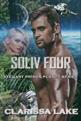 Soliv Four Kindle Edition