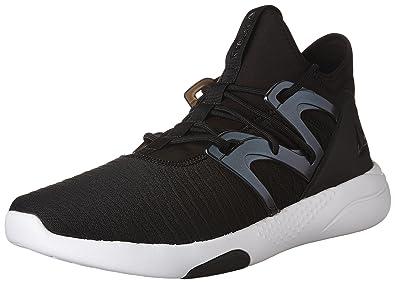 d888c1a72 Reebok Women s Hayasu LTD Sneaker Black Oil Slick White vic 6 ...