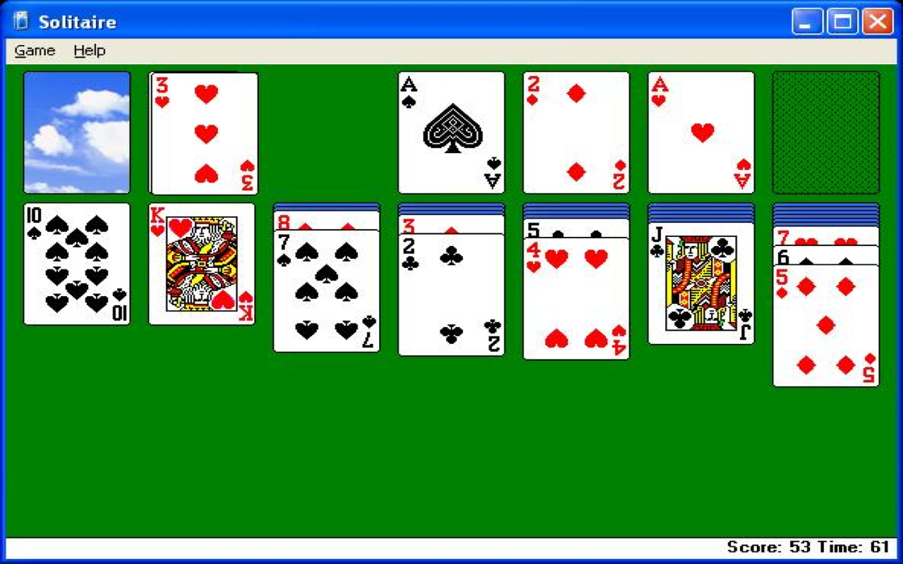 amazon com solitaire classic klondike card games free appstore