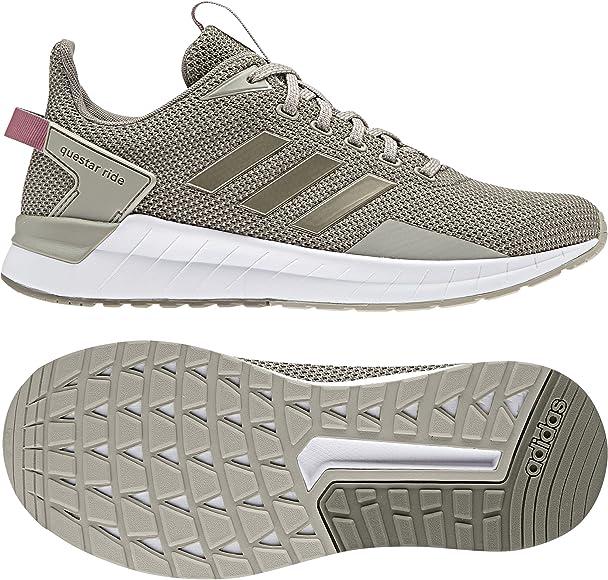adidas Questar Ride, Zapatillas de Entrenamiento para Mujer: Amazon.es: Zapatos y complementos