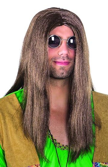 lange glatte haare