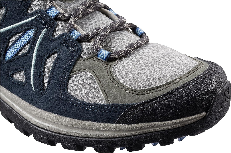 SALOMON Ellipse 2 Aero W Zapatillas de Senderismo para Mujer