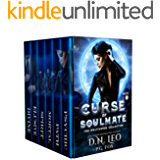 Curse of Soulmate: Complete Series (Multiverse Collection)